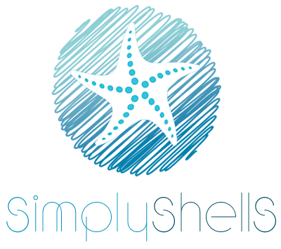 Simply Shells logo
