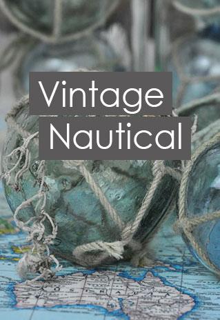 Vintage Nautical