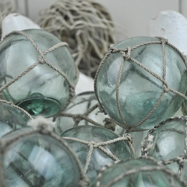 Vintage Glass Floats