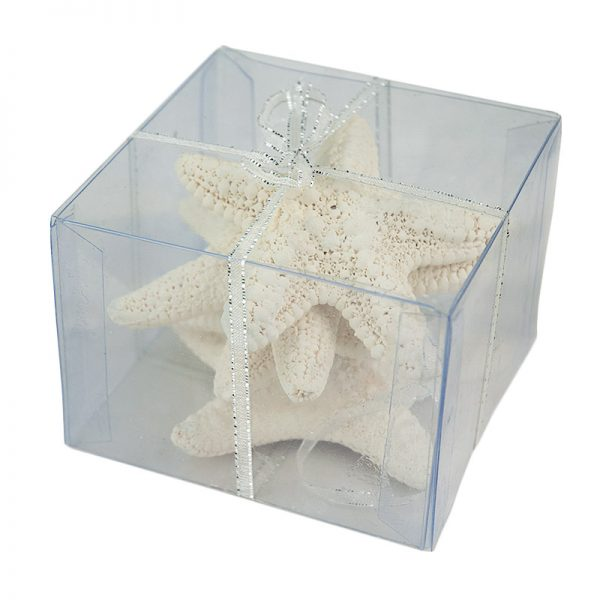 Jungle Starfish Christmas Decoration